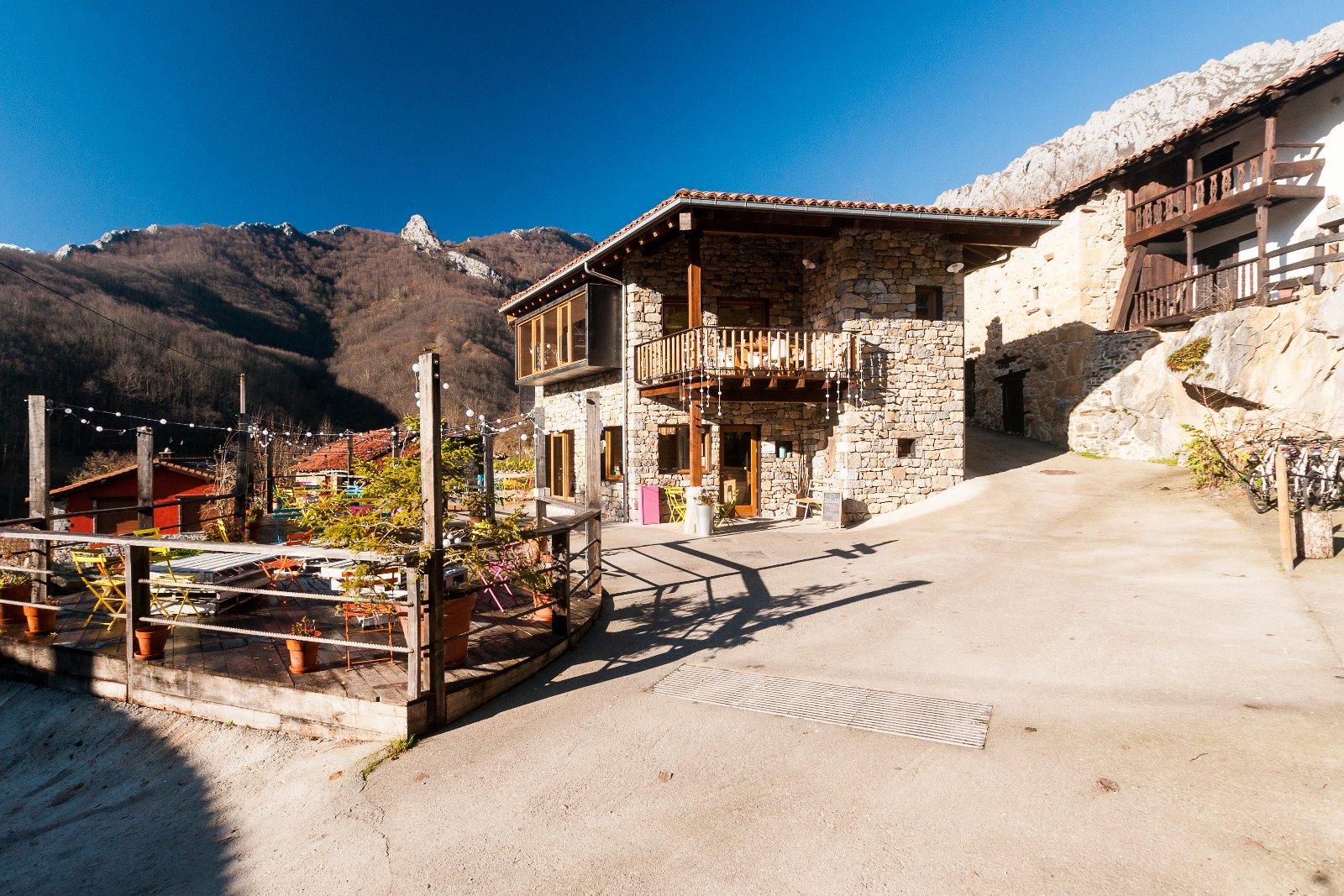 Apartamentos rurales en asturias - Fotorural asturias ...
